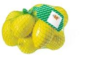 M-Budget Zitronen