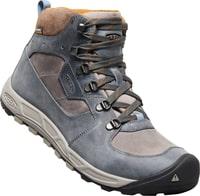 Keen Westward Mid Leather WP Chaussures de randonnée pour homme