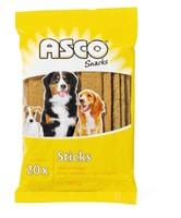 Asco Sticks con volatile