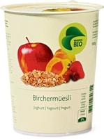 Bio Birchermüesli Yogurt