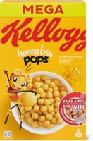 Kellogg's Honey Bsss Pops