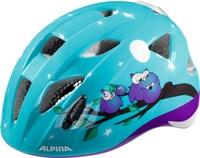 Alpina Ximo Flash Casco da bicicletta per bambini