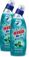 Hygo WC-Einhänger und -Reiniger im Duo-Pack