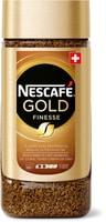 Nescafé Gold Finesse Glas 100g