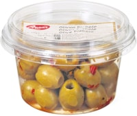Anna's Best Olive Diabolo