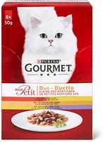 Gourmet mon Petit Duetto carne