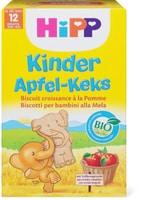Bio HiPP Biscuit croissance