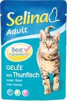 Selina MSC Gelée avec Thon