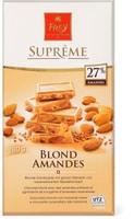 Suprême Blond Amandes