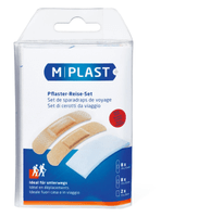 M-Plast Travel kit assort.