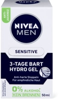 Nivea Men Sensitive Hydro Gel