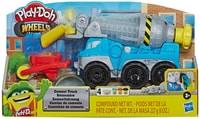 Play-Doh Zementmixer