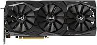 Asus GeForce RTX 2060 SUPER ROG STRIX A8G Grafikkarte