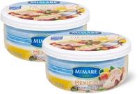 Salades de thon Mimare en lot de2, MSC