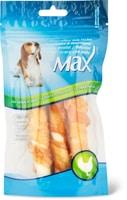 Max snack bâtonnets Mastiquer av. poulet