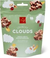 Crunchy Clouds al mix di müesli Frey, UTZ