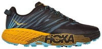 Hoka One One Speedgoat 4 Chaussures de course pour femme