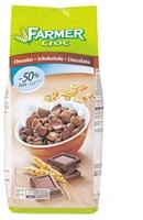 Farmer Croc ciocco Müesli low fat