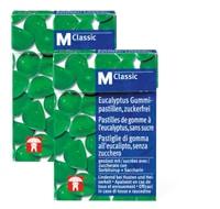 M-Classic Eucalyptus senza zucchero