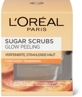 L'Oréal Sugar Scrub Grape