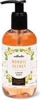 Sapone liquido e busta di ricarica Esthetic Nordic Secret