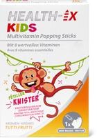 Health-iX Kids Multivitamin Popping Sticks