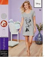 Camicia da notte Ellen Amber