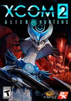 PC - XCOM 2 Alien Hunters Download (ESD)