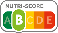nutri score B