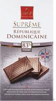 Suprême 83% Cacao Républi. Dominicaine