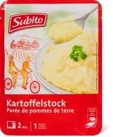 Purée de pommes de terre Subito
