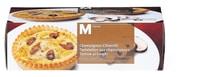 M-Classic Tartelette aux champignons