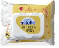 Milette Soft Face & Hands