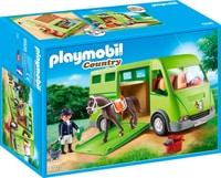 Playmobil Country Pferdetransporter 6928