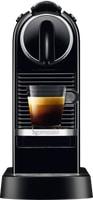 De Longhi Nespresso®-Kaffeemaschine Citiz Black