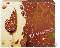 MegaStar in conf. da 12