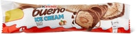 Barre Ice Cream Kinder Bueno