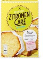 Zitronen Cake