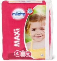 Milette Maxi 4, 7-16kg