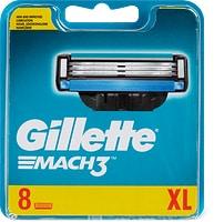Gillette Mach3-Rasierer oder -Ersatzklingen