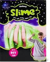 DIY Oil Slime