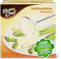 Bon Chef Sauce hollandaise