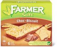 Farmer Soft Choc-Biscuit