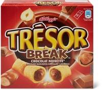 Kellogg's Tresor Break