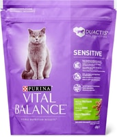 Vital Balance Sensitive dindon