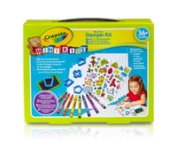 Mini Kids 1Er Kit De Tampons (4)