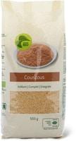 Bio couscous Integrale