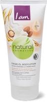 Lozione per il corpo crema-olio I am Natural Cosmetics