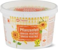 M-Classic Pflanzenfett