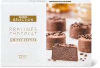 Sélection Pralinés Chocolate
